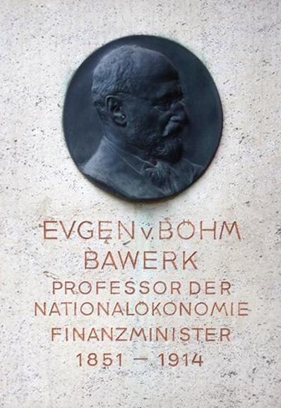 Evgen v. Böhm