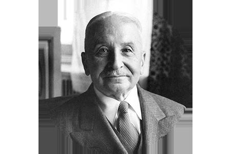Ludvig von Mises