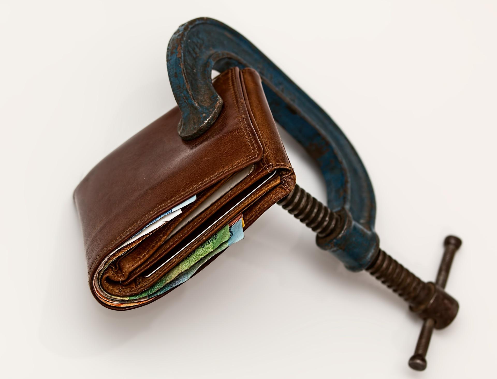 """""""Finanzielle Repression"""" – Gefahren der monetären Planwirtschaft"""