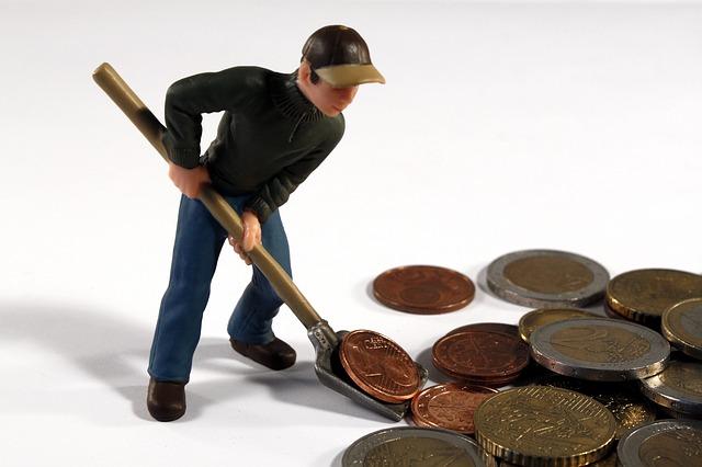 Neidökonomie: Sozialer Fortschritt durch Umverteilung?