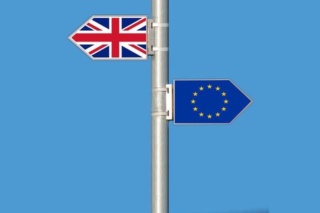 Brexit – Chance oder Desaster?  Warum die Briten jetzt einen Mose brauchen