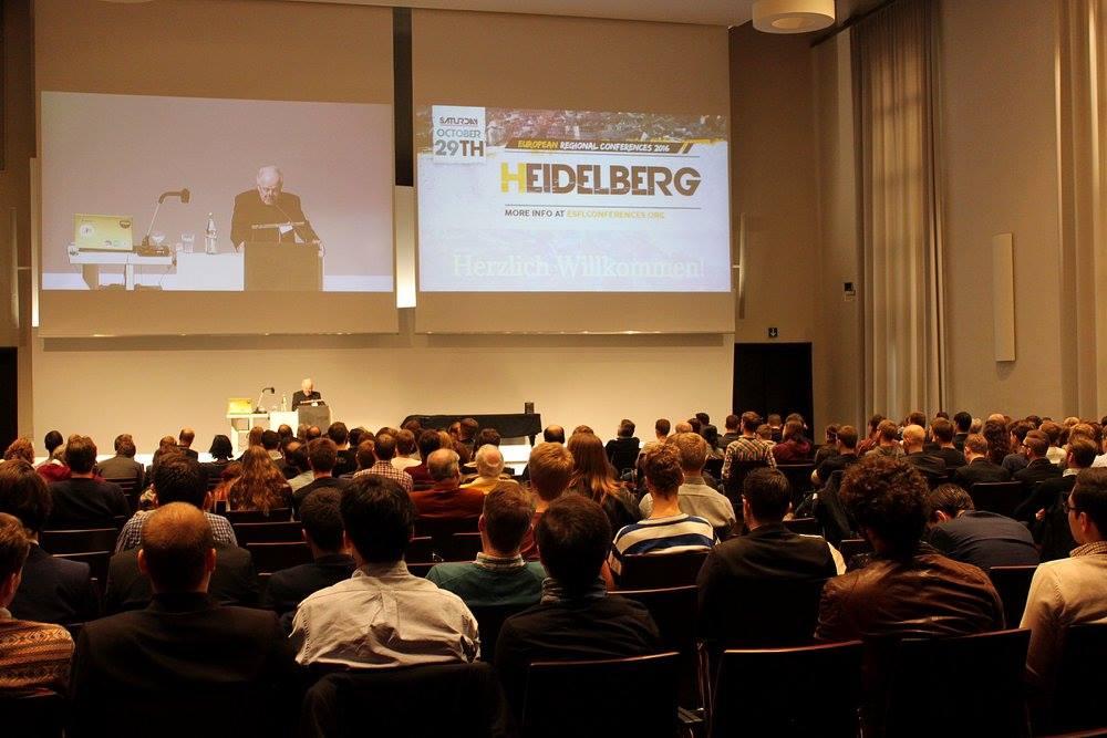 Meinungsfreiheit und Demokratie: Eröffnungsvortrag an der Regionalkonferenz der Students for Liberty