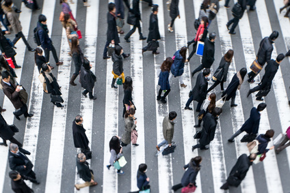 Migrationsdruck im 21. Jahrhundert: Gefragt sind produktive und prosperierende Städte