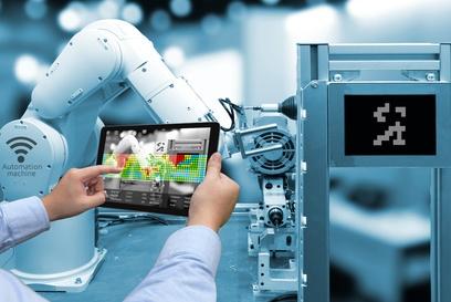 Industrie 4.0: Diesmal ist alles anders