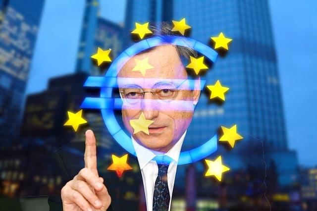 """""""Draghi-Crash"""" in Raten: Nur eine Radikalkur kann Europas Stellung in der Weltwirtschaft noch retten"""