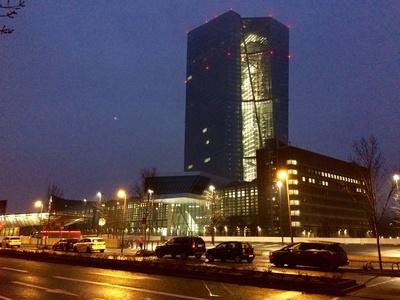 Die Verteilungseffekte der Geldpolitik der Europäischen Zentralbank destabilisieren Europas Demokratien