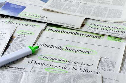 Wohlfahrtsstaaten und Migration: Steigende Chancen für alle, Chancengleichheit jedoch ist eine Illusion