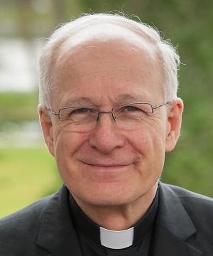 Prof. Dr. Martin Rhonheimer
