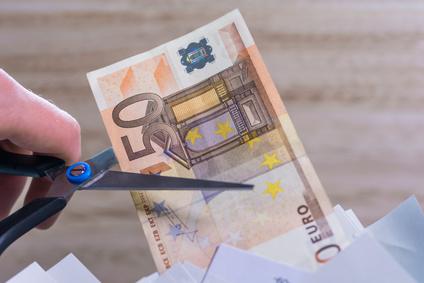 Besser heute als morgen: Raus aus der finanziellen Repression!