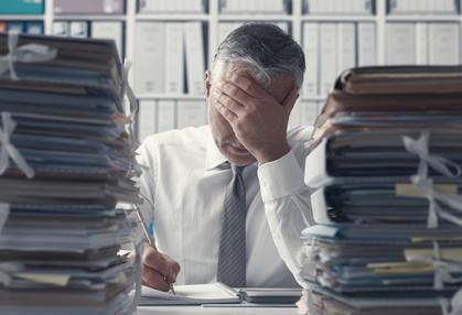 Mehr Staat bringt mehr Bürokratie und weniger Wohlstand – deshalb müssen Staatsaufgaben beschränkt werden