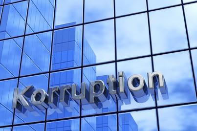 Die Mikroökonomie der Korruption:Wie durch Regulierung Monopolrenten entstehen und Korruption gefördert wird
