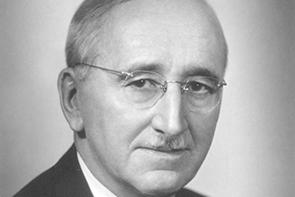Friedrich A. von Hayeks Wiener Zeit – Workshop mit Univ.-Prof. Hansjörg Klausinger
