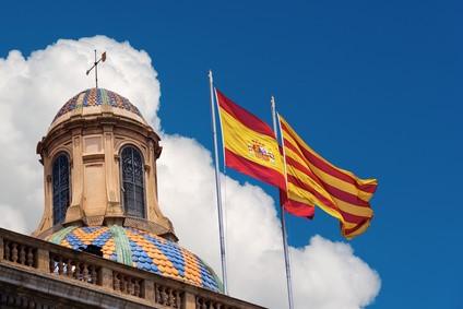 Warum wir in der Katalonienfrage zu passiven Mythenlesern geworden sind