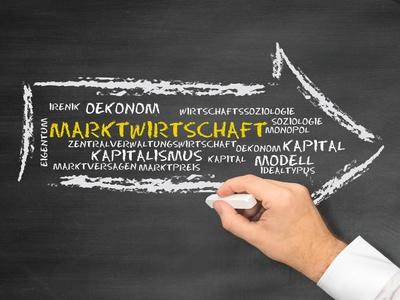 Ludwig Erhards Konzept der sozialen Marktwirtschaft und seine wettbewerbstheoretischen Grundlagen