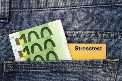 Die Anmaßung von Wissen oder: Selbstbetrug mit Stresstest
