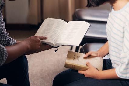 Welche Politik sozial ist, kann nicht die Bibel entscheiden