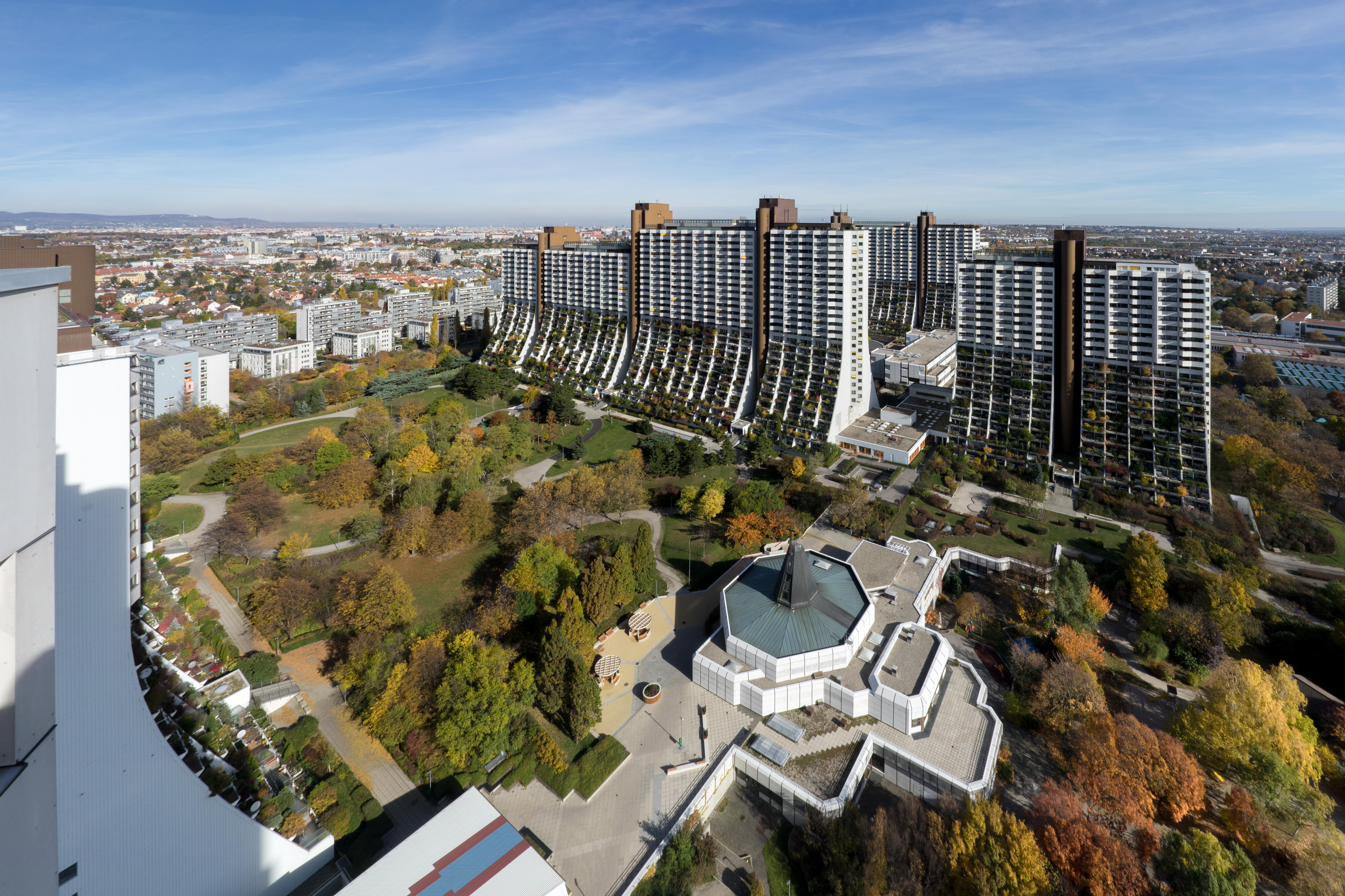 Österreichs Wohnungsmisere – mehr Markt, weniger Bürokratie wären nötig