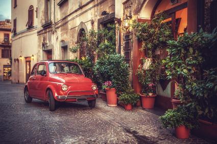 Italien – Europas maroder Stiefel?