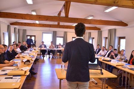 AUSTRIAN ACADEMY 2019: Nur Marktwirtschaft und unternehmerische Freiheit schaffen Wohlstand