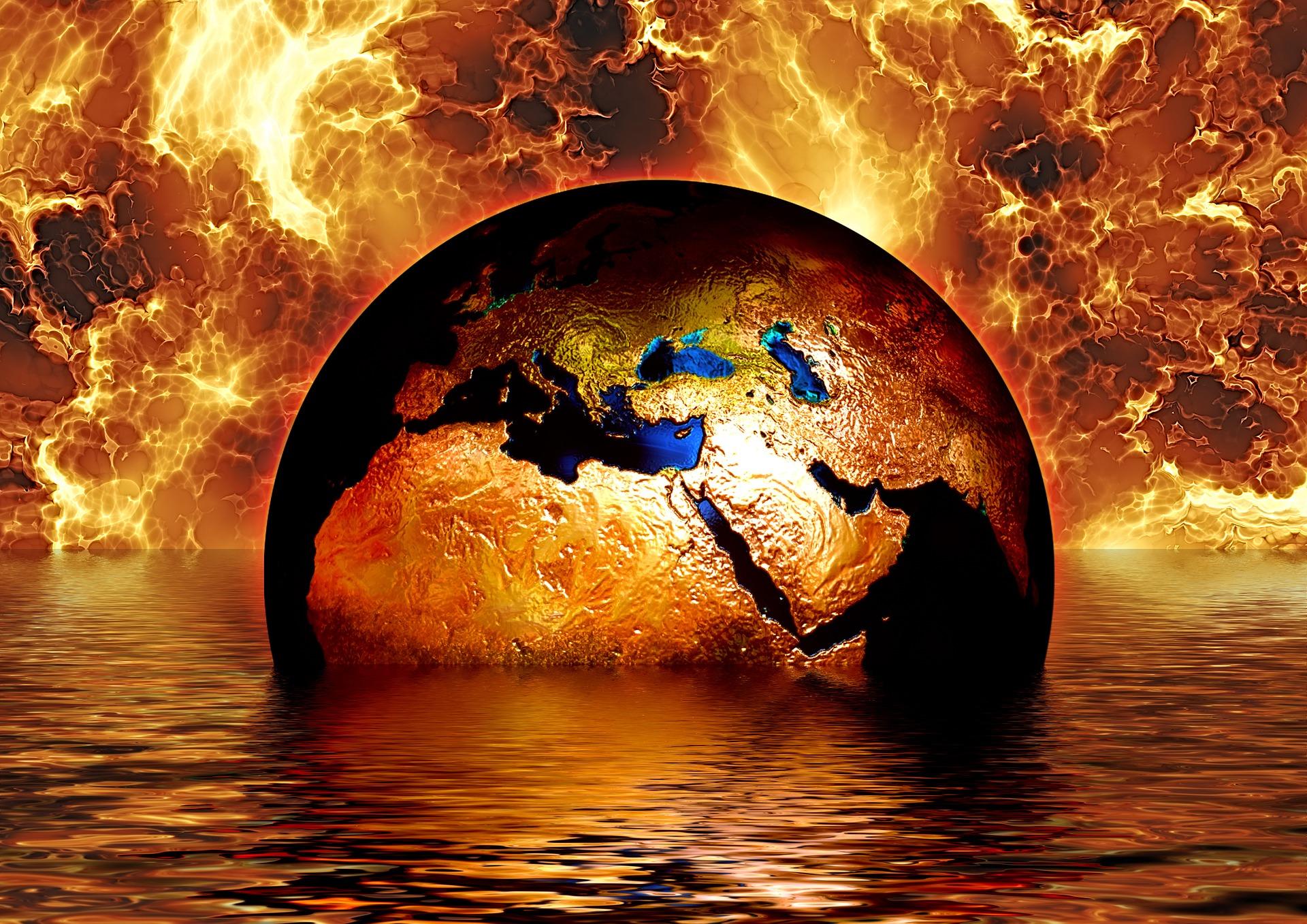 Schluss mit der klimaschädlichen Geldpolitik!