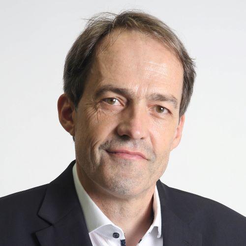 Rudolf Mitlöhner