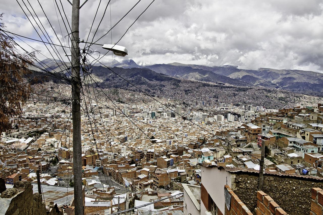 """Das bolivianische Märchen – Der Scheinerfolg des """"Sozialismus des 21. Jahrhunderts"""""""