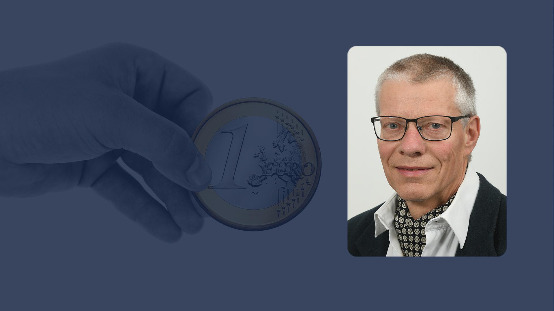 Der Euro als Gemeinschafts- statt als Einheitswährung