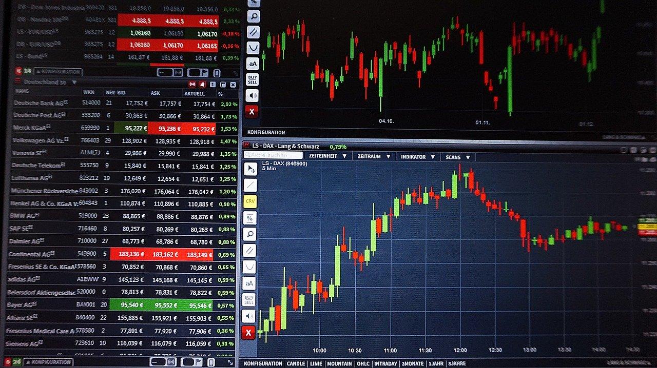 """""""Irrationale Börsen"""" – und dann noch Wirecard: Finanzkapitalismus unter Generalverdacht"""