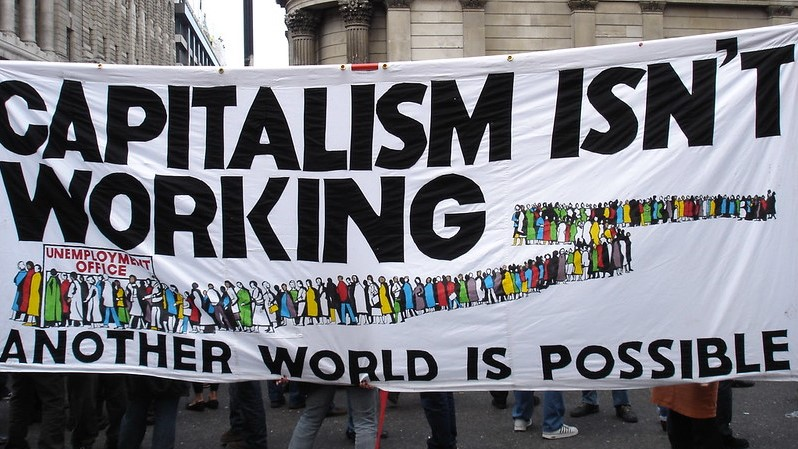 Why Intellectuals Don't Like Capitalism