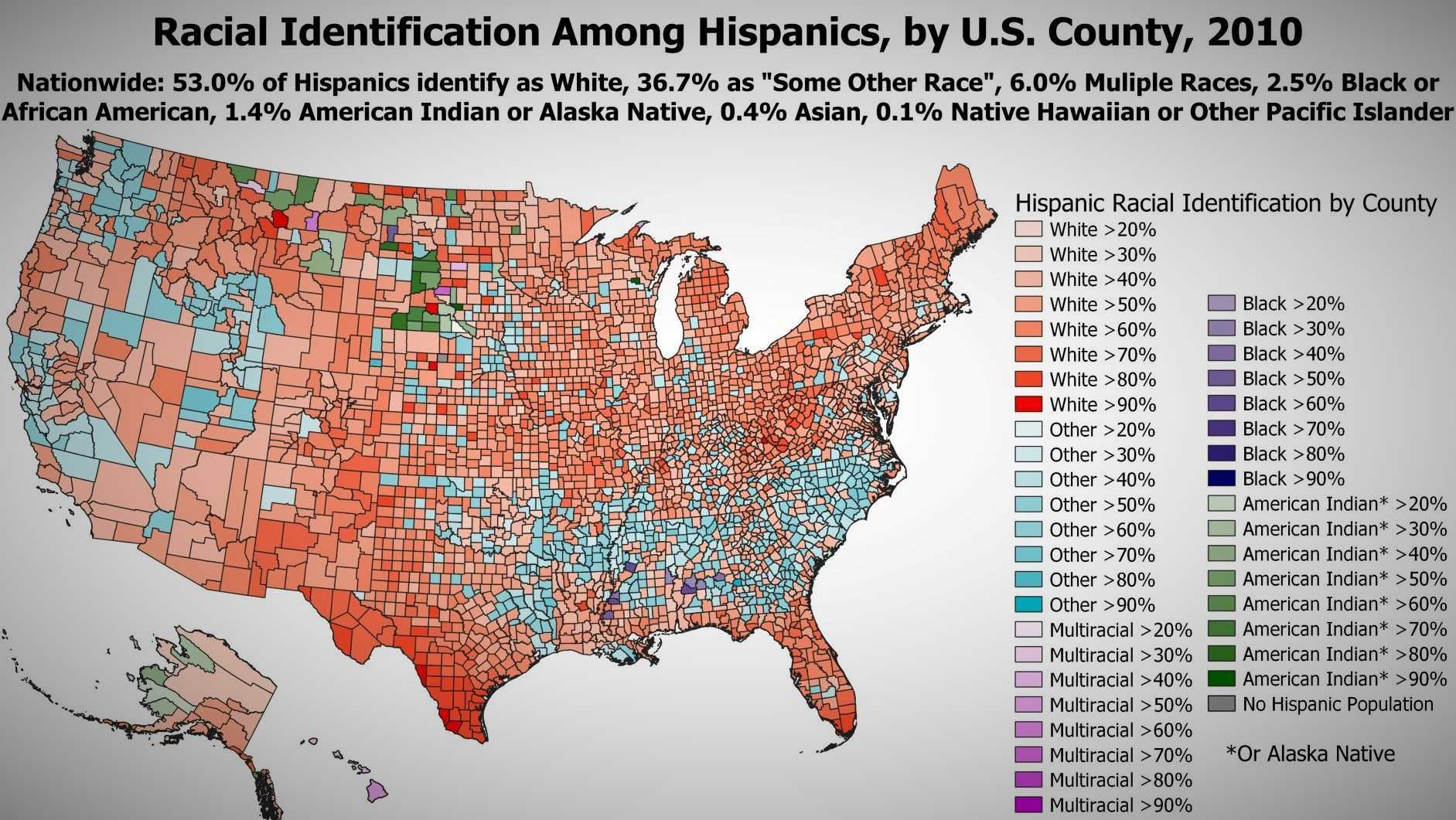Racial Accounting and the Galvanization of Group Rights in the U.S. – Not a Liberal Solution