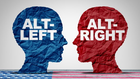 Fury vs. Freedom: The New Left-Right Conflict