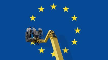 Welches Europa wollen wir? Das ist auch heute noch die Frage