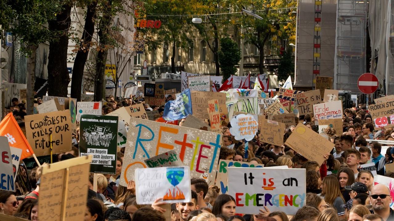 Umwelt und Klima: Die Fakten sprechen für die Marktwirtschaft
