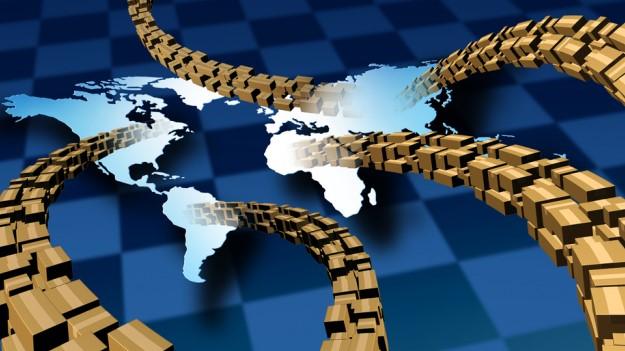 In einer Pandemie schützt nicht der Protektionismus, sondern die Globalisierung