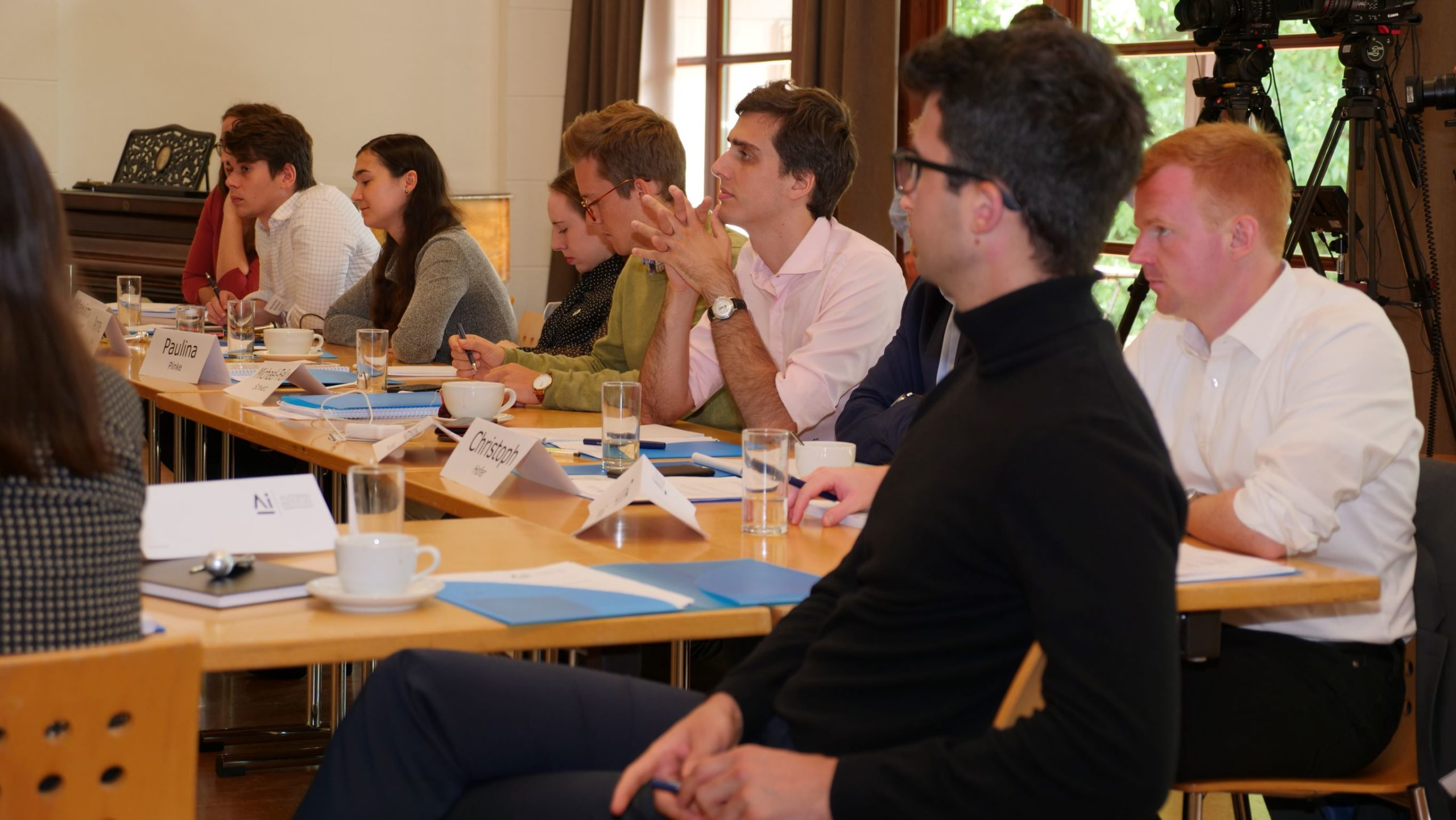 Die Austrian Academy 2021: Befreiung aus dem akademischen Lockdown